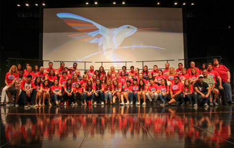 Lancer leaders gather for summer leadership summit