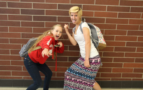 Finding new friends at school is easier than you think