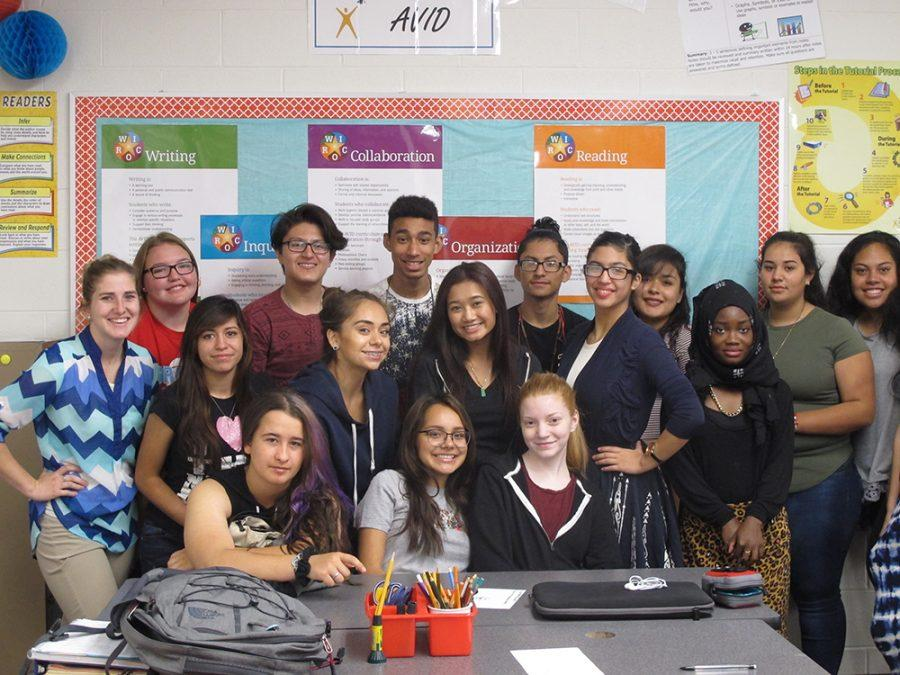 AVID%3A+Becoming+A+Family+One+Stranger+At+Time