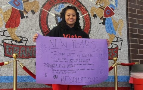 New year's resolutions may be dying out for Lancers