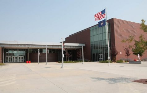 Granger High School still going strong after 60 years