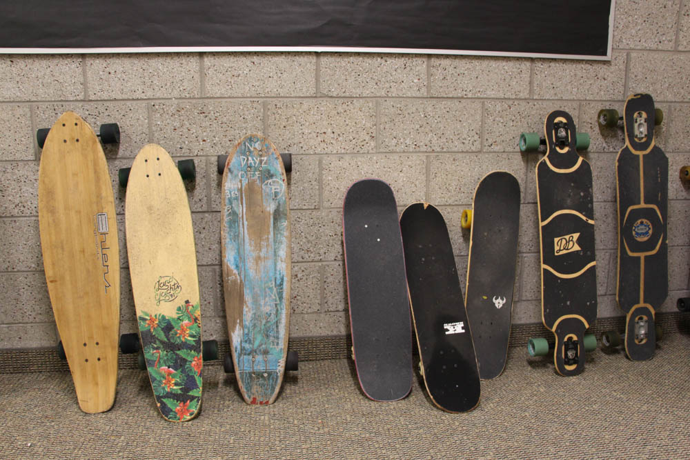 Remove unnecessary skateboard restrictions