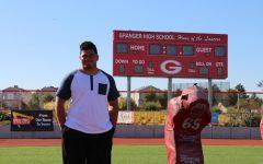 Football is Will Lokotui's base for leadership