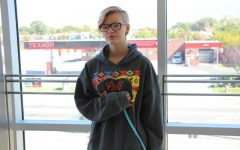 Admin claims lanyards promote safety and school spirit