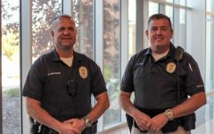 New officer makes Lancers consider role of police at school