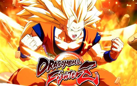 Dragon Ball FighterZ is the best in the franchise
