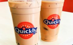 Quickly boba and coffee shop hits the sweet spot