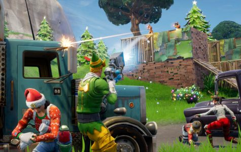 Fortnite new map update has problems that occurred on initial release