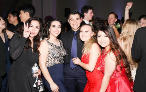 Granger's PROM was a hit at Viridian