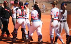 Softball takes aim on self-improvement