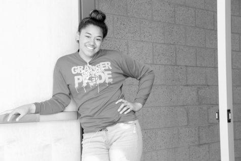 Soccer star Irany Pena sees potential in everyone