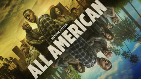 In its second season on CW, All American continue to thrill fans