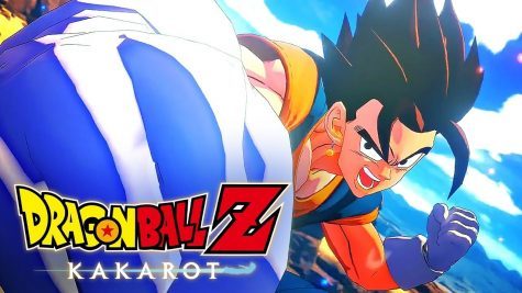 Another adventure of Dragon Ball Z out in 2020