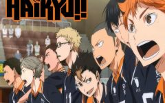 Whats the hype about Haikyuu!!?