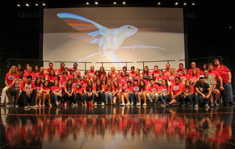 Lancer leaders gather for summer leadership summit