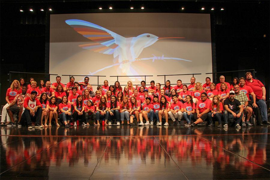 Lancer Summit group photo