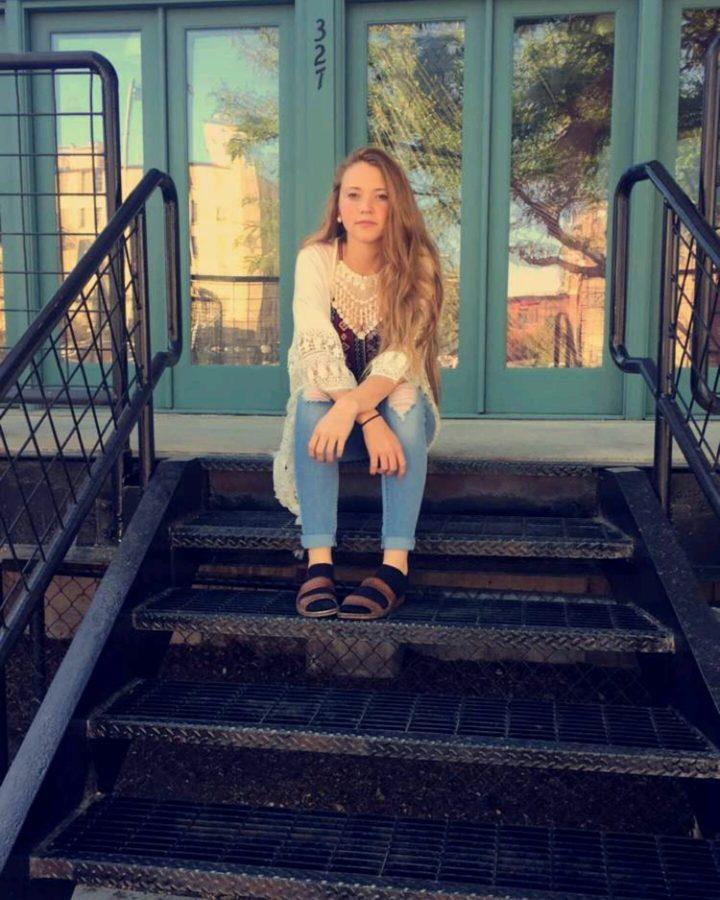 Hayley Rigby