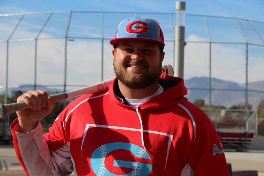 Grangers baseball team gear up for another great season