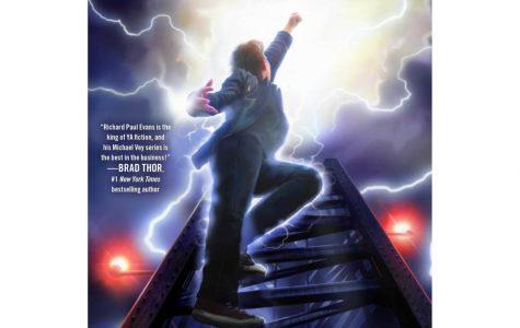Michael Vey books: an interesting series