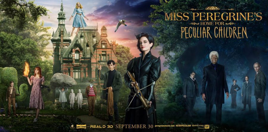 Miss+Peregrine%E2%80%99s+Home+for+Peculiar+Children%3A+a+movie+of+wonder