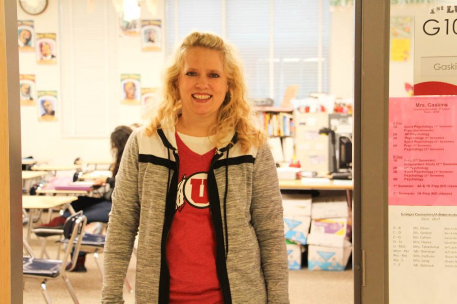 They're coming: teachers from Granger will visit students' homes