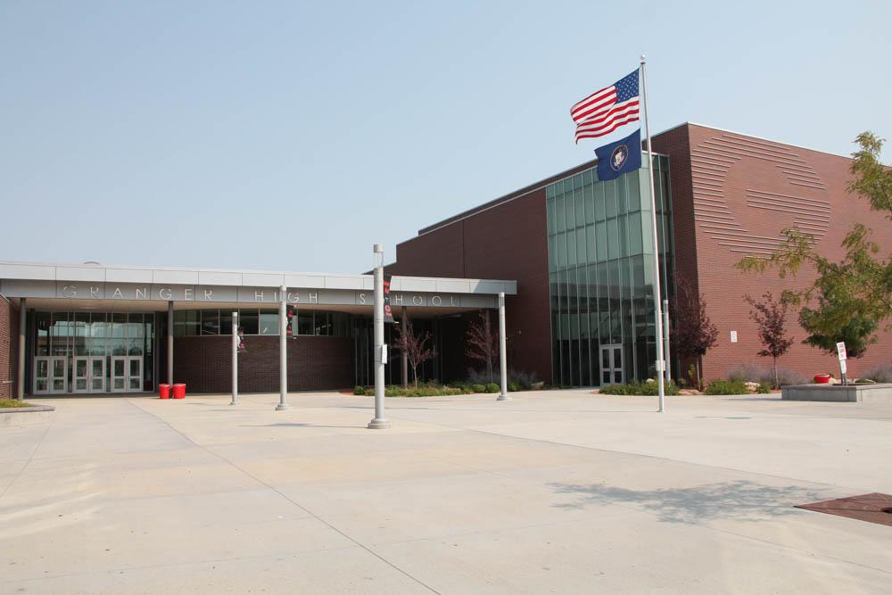 Granger High School still going strong after 60 years