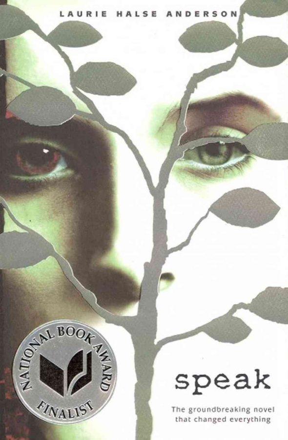 Book Review: Speak
