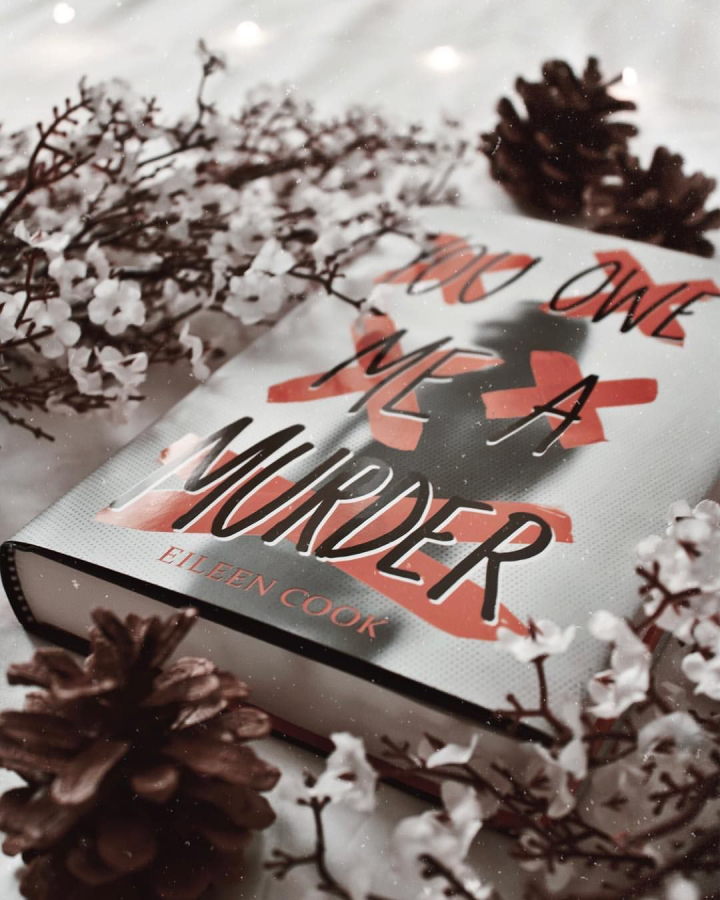 Eileen+Cook%27s+%27You+Owe+Me+a+Murder%27+captivates+young+adults