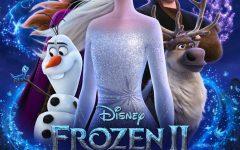 Frozen 2 trailers create fan speculation