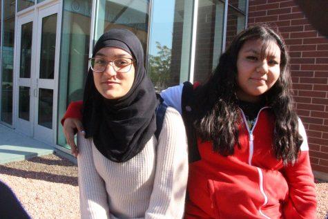 POP Students visit Hartland