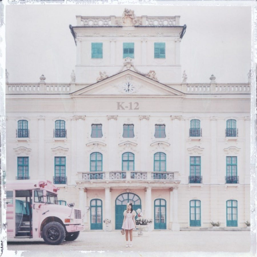 Melanie Martinez sings about school issues on her new album