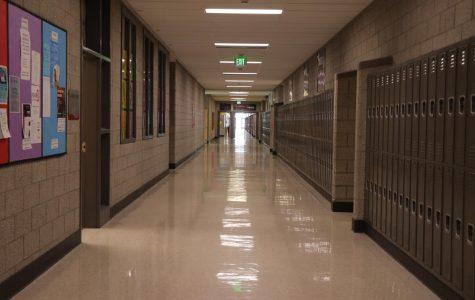 Heard in the halls