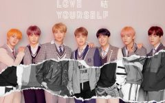 Answer: Love Myself by BTS promotes self love